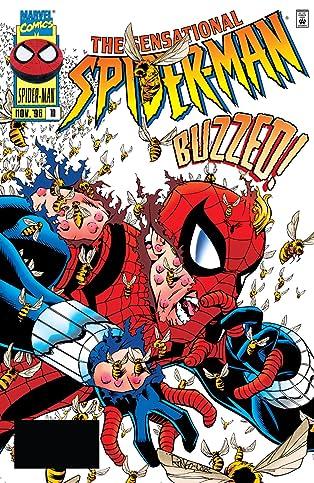 Sensational Spider-Man (1996-1998) #10