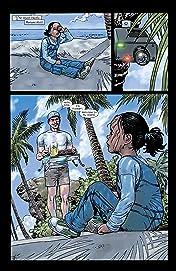 Silver Surfer (2003-2004) #10