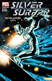 Silver Surfer (2003-2004) #12