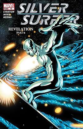 Silver Surfer (2003-2004) #12