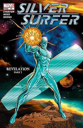 Silver Surfer (2003-2004) #13