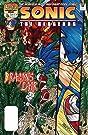 Sonic the Hedgehog #106