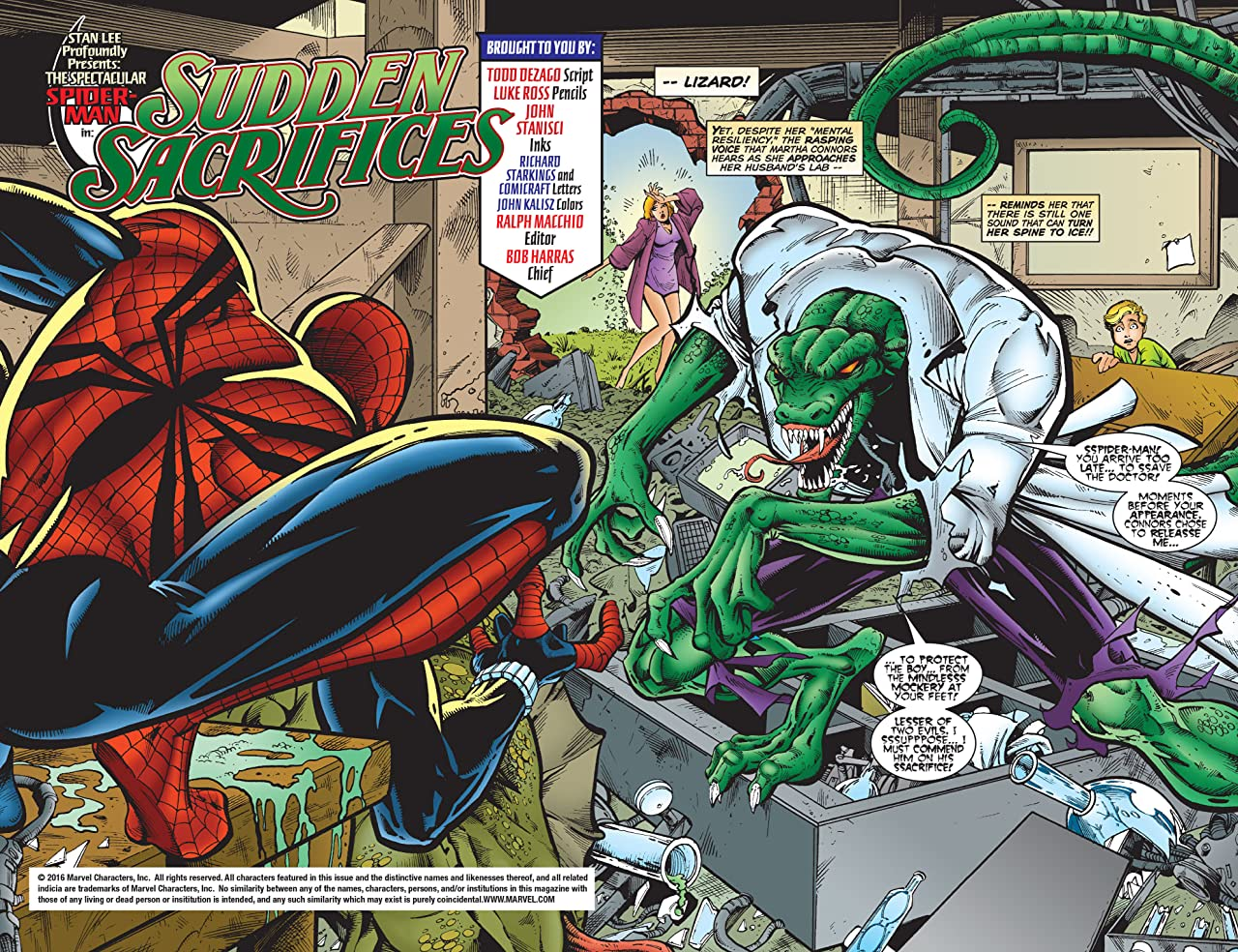 Peter Parker, The Spectacular Spider-Man (1976-1998) #239
