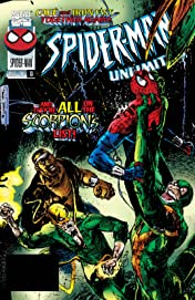 Spider-Man Unlimited (1993-1998) #13