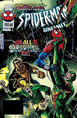 Spider-Man Unlimited (1993-1998) #13