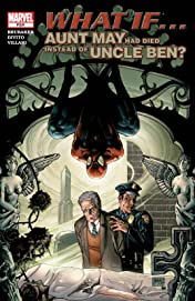What If Aunt May Had Died Instead Of Uncle Ben? (2004) #1