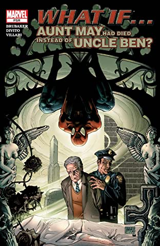 What If Aunt May Had Died Instead Of Uncle Ben? (2004) No.1