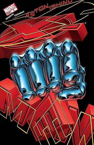 Astonishing X-Men (2004-2013) #5