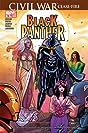 Black Panther (2005-2008) #18