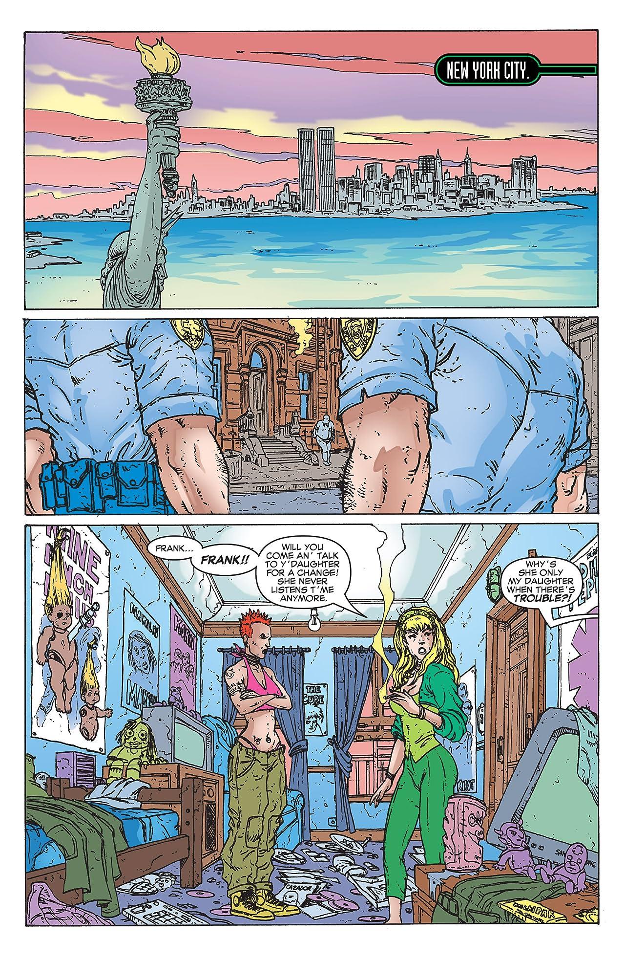 X-Force (1991-2002) #110