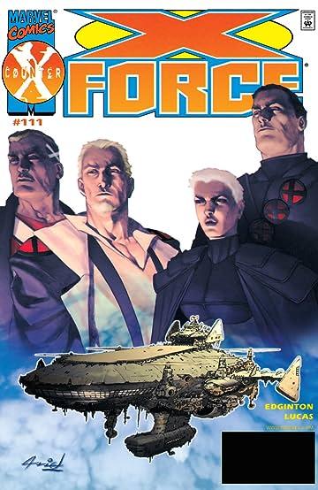 X-Force (1991-2002) #111