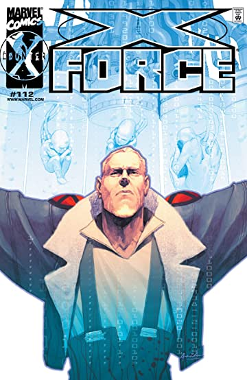 X-Force (1991-2002) #112