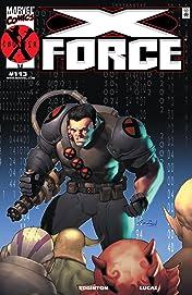 X-Force (1991-2002) #113