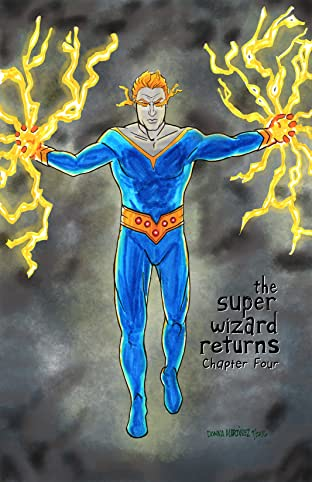 The Super Wizard Returns #4