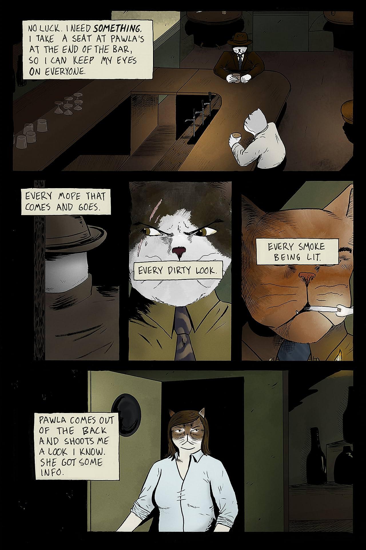 King Bone Presents #6
