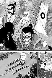 Yagyu Ninja Scrolls Vol. 1