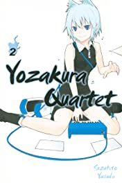 Yozakura Quartet Vol. 2