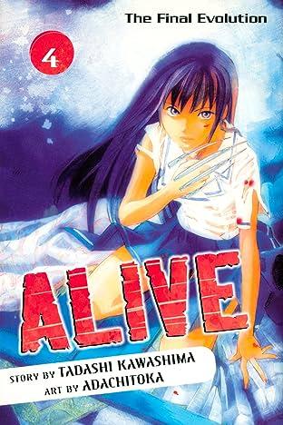 ALIVE Vol. 4