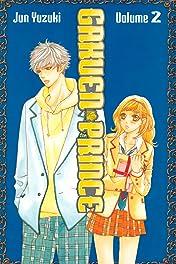 Gakuen Prince Vol. 2