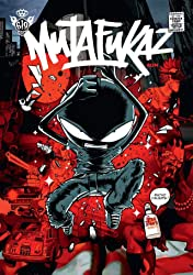 Mutafukaz Vol. 1: Dark Meat City