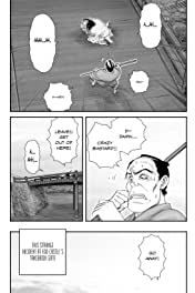 Yagyu Ninja Scrolls Vol. 4