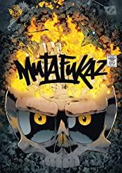 Mutafukaz Vol. 4: DE4D END