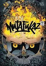Mutafukaz Vol. 4: DE4D END