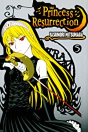 Princess Resurrection Vol. 5