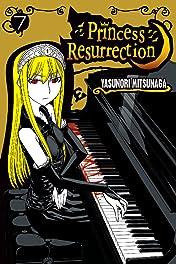 Princess Resurrection Vol. 7