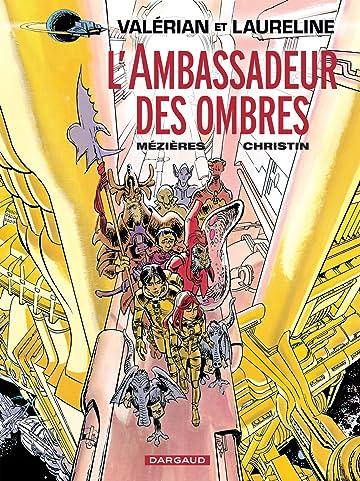 Valérian Vol. 6: L'Ambassadeur des Ombres