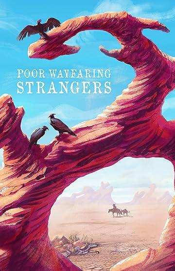 Poor Wayfaring Strangers Vol. 1