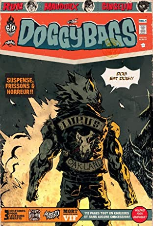DoggyBags Tome 1
