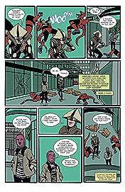 Pitiful Human-Lizard #9