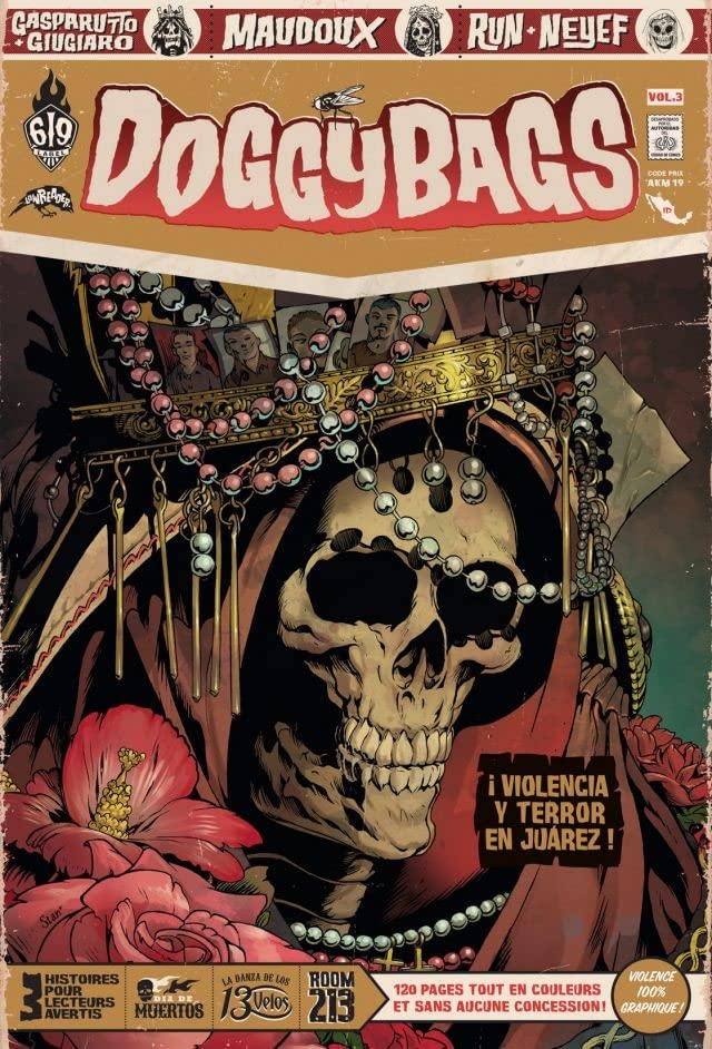 DoggyBags Vol. 3