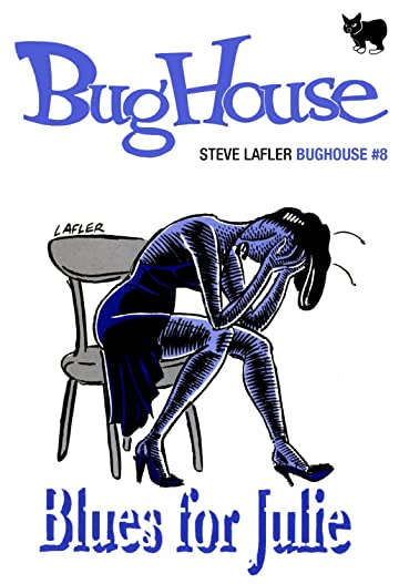 Bughouse #8