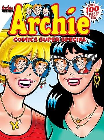 Archie Comics Super Special Magazine #3