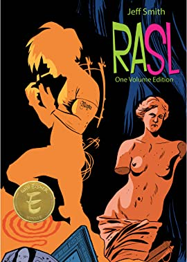 RASL: One Volume Edition