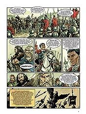 Les Aigles de Rome Vol. 1: Livre I