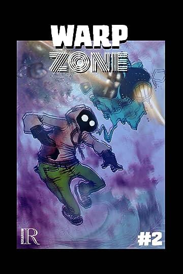 Warp Zone #2