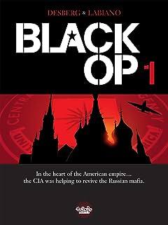 Black Op Vol. 1