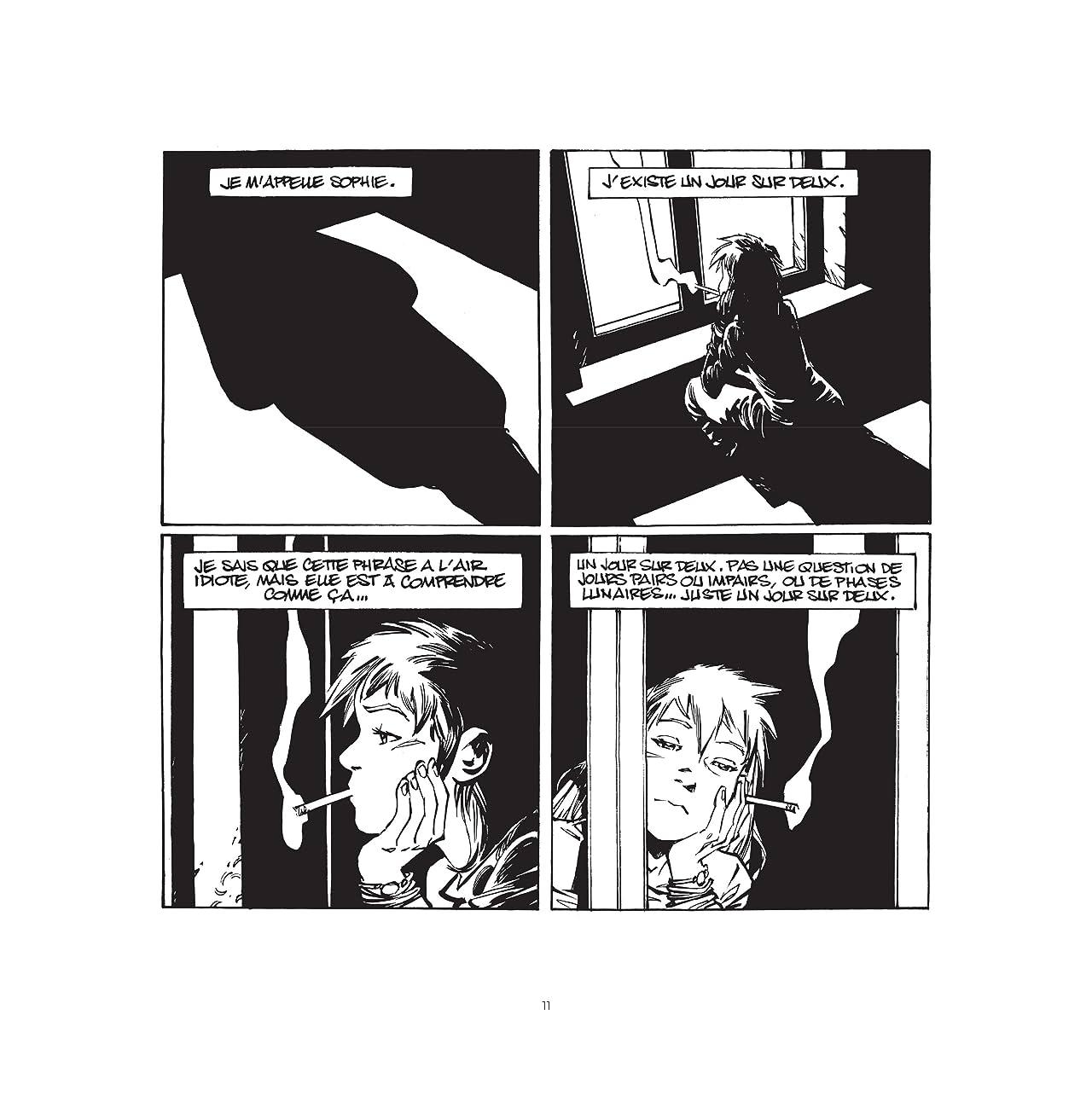 Réalités obliques Vol. 1