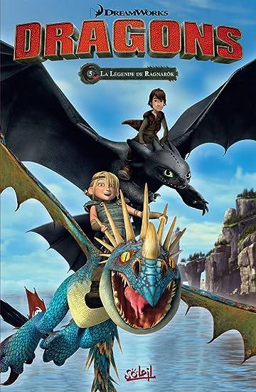 Dragons Vol. 5: La Légende de Ragnarök