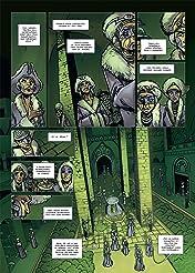Slhoka Vol. 10: Le Dernier Gardien