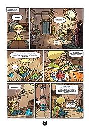 Angus Vol. 2: Gardopolis