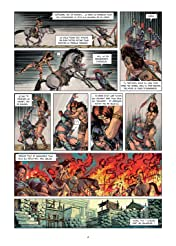 Troie Vol. 4: Les Portes du Tartare