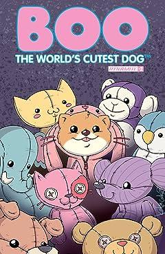 Boo, The World's Cutest Dog #2