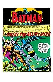 Detective Comics (1937-2011) #341