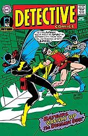 Detective Comics (1937-2011) #369