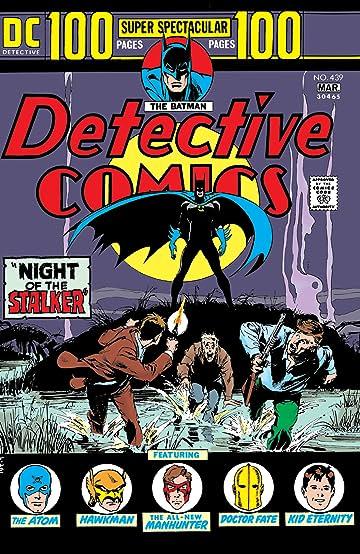 Detective Comics (1937-2011) #439