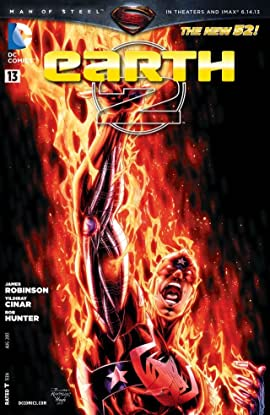 Earth 2 (2012-2015) #13
